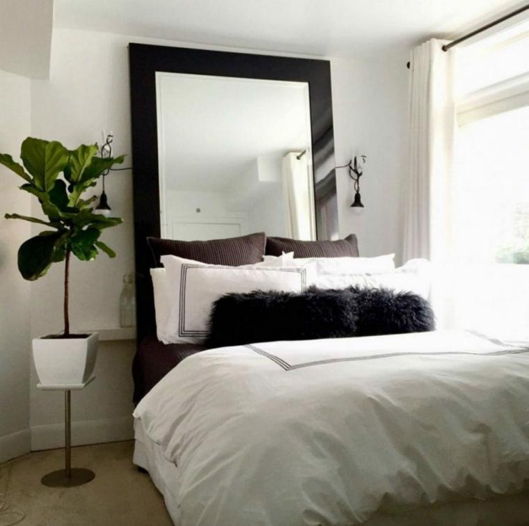 specchi moderni suggerimento-raffinato-elegante