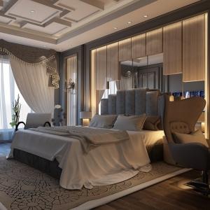 Camera da letto piccola soluzioni per ottimizzare lo spazio - Stanza da letto romantica ...