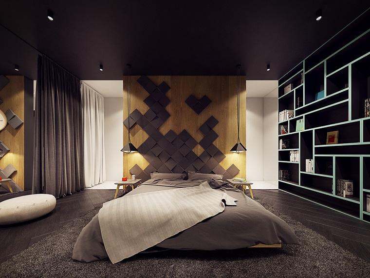 Stanza da letto: 12 modi arredare la zona notte con un ...