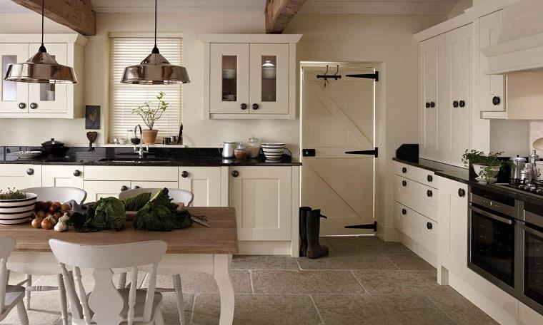 Arredamento country voglia di campagna in tutta la casa - Arredare tutta la casa ...
