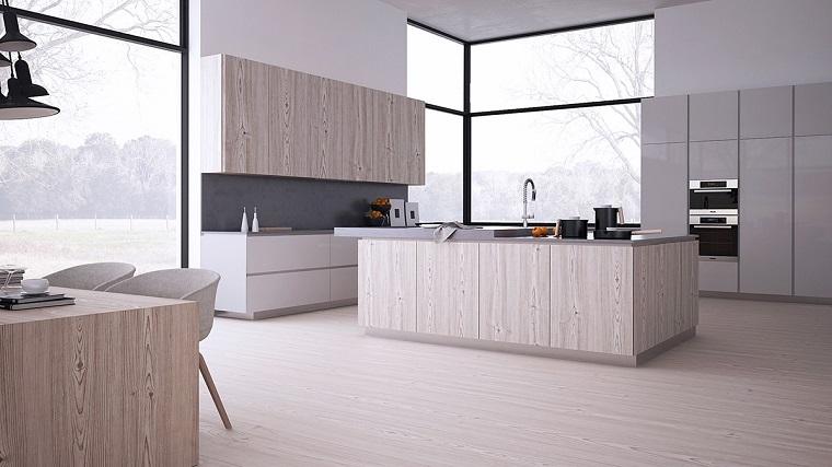 Stile minimal ecco come arredare la casa in modo for Casa stile minimal