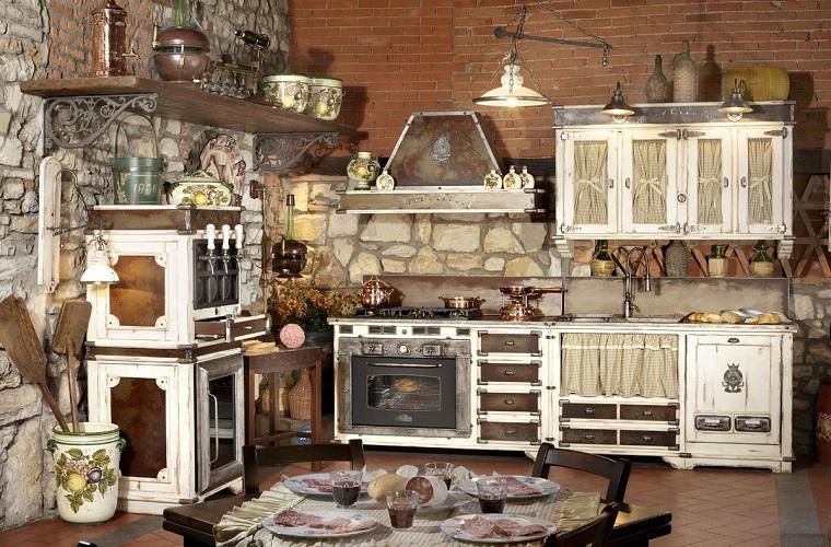 stile provenzale-cucina-elementi-rustici