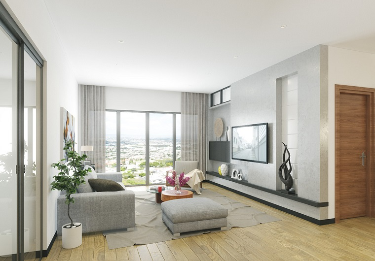 Idee soggiorno 24 suggerimenti per arredare la zona for Arredare zona living