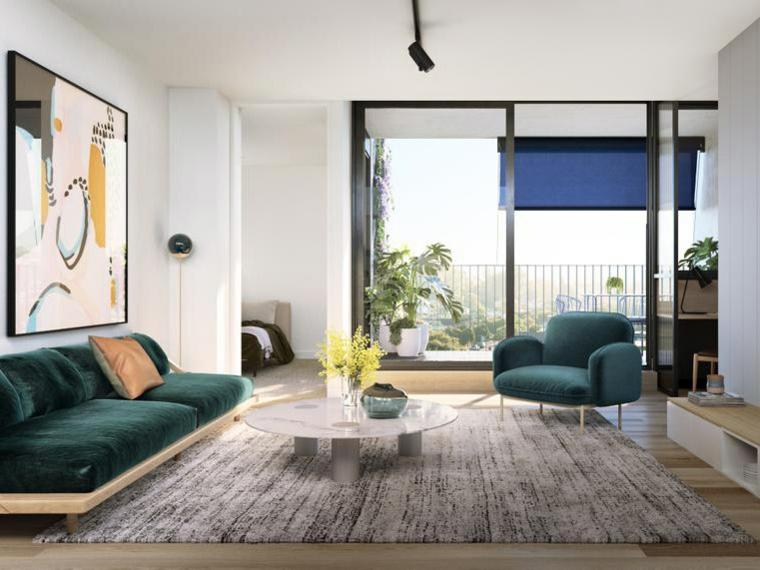 suggerimento stile moderno arredo vostro salotto