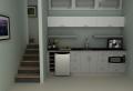 Angolo cottura: tutto il necessario anche in uno spazio ridotto!
