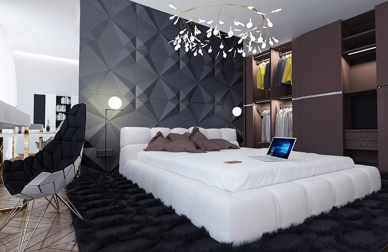 arredamento-camera-da-letto-grigio