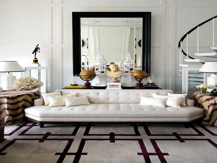 arredamento-classico-moderno-divano-design