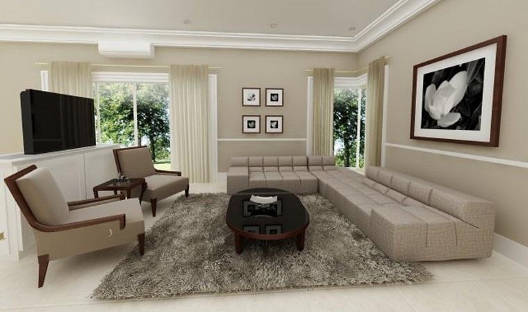 Casa stile classico amazing case hobbit in stile classico for Casa stile moderno
