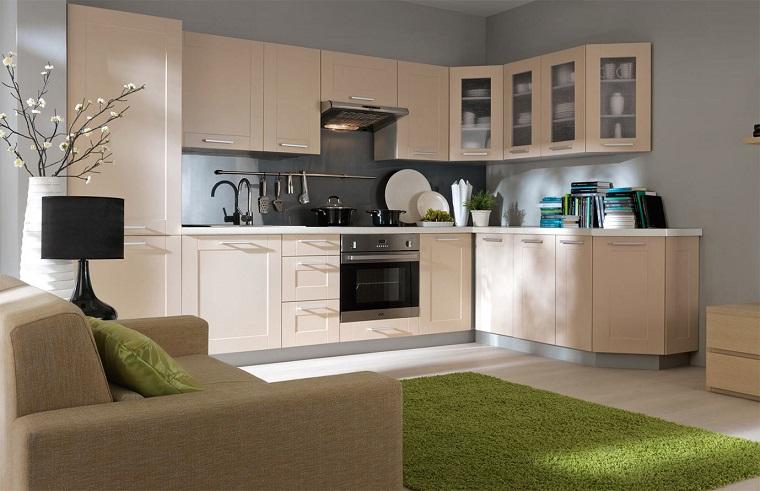 arredamento-cucina-ad-angolo-stile-classico