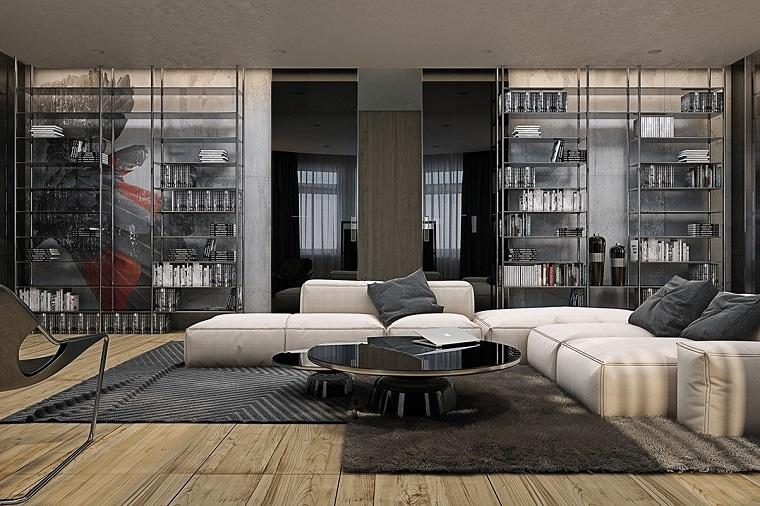 Arredamento industriale idee di arredo per ogni ambiente for Idee per l arredamento della casa