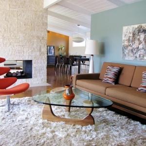 Arredamento soggiorno moderno: un must per gli appartamenti più alla moda
