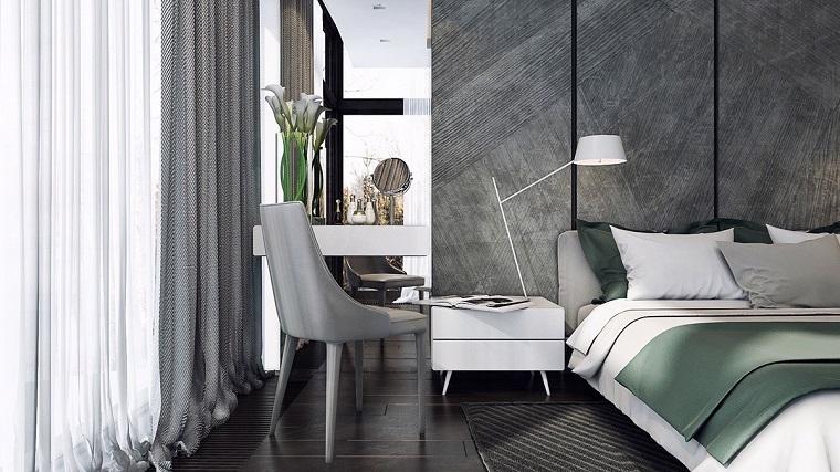 arredare-camera-da-letto-grigio-stile-moderno