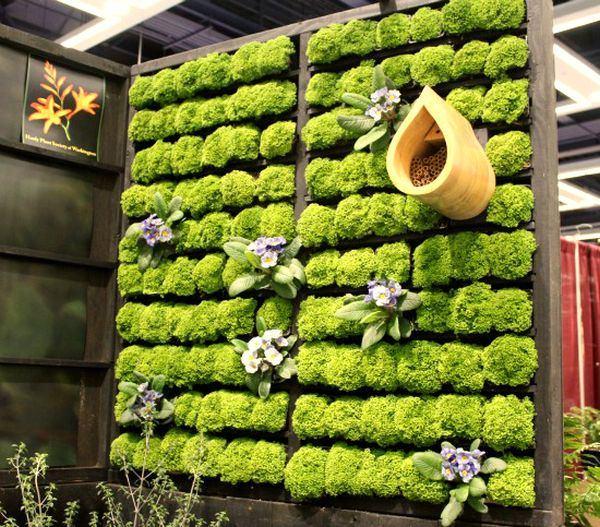 arredo giardino fai da te idea-fresca-vivace