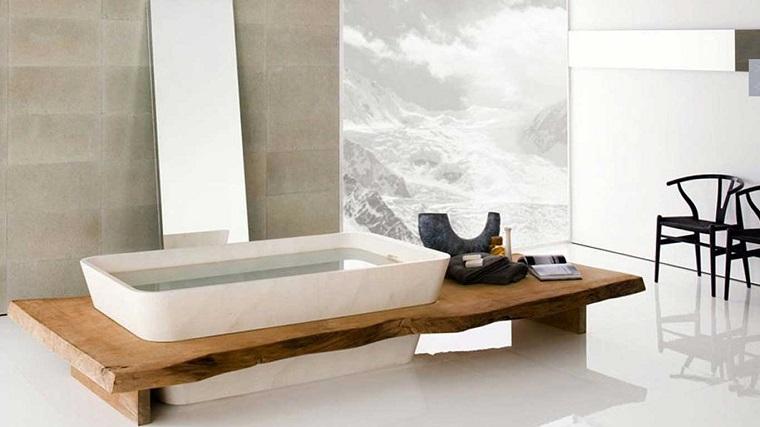 bagno-pavimentazione-marmo-vasca-design-originale
