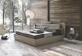 Camera da letto grigia: ideale per chi ama lo stile moderno, ma non solo