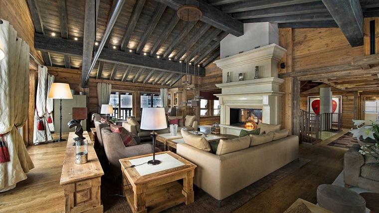 Decorazioni Casa In Montagna : Casa montagna che passione ecco alcune idee imperdibili per