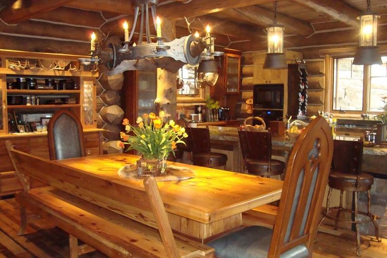 case-in-montagna-esempio-zona-pranzo
