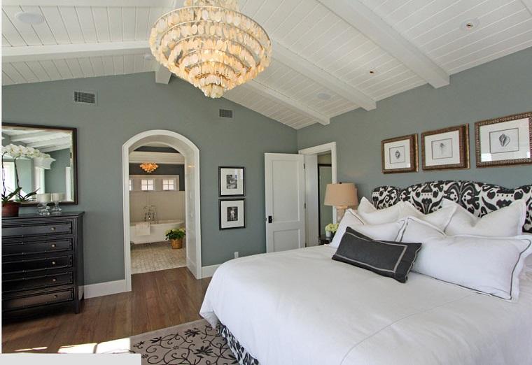 Pareti stanza da letto: consigli sulle tonalità e le tendenze del ...
