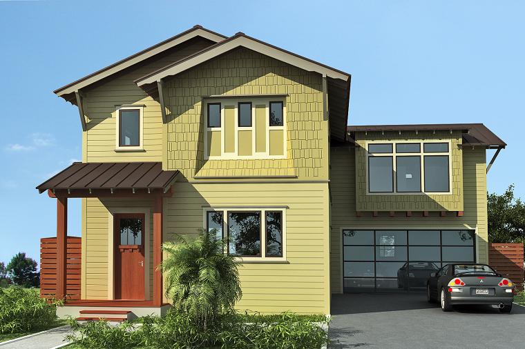 colori-per-casa-esterno-giallo-chiaro