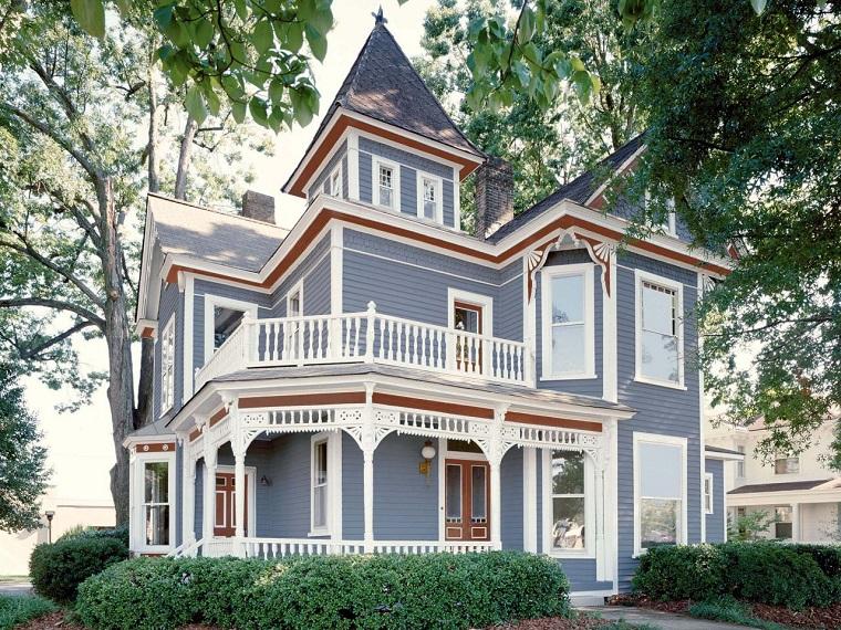 Pittura Esterna Casa Una Mini Guida Per Scegliere Il Colore Ad Hoc