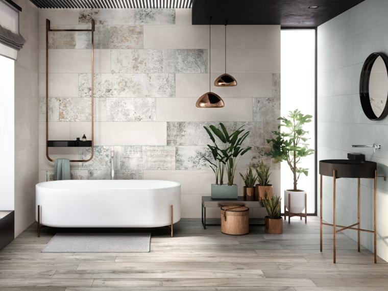 come-arredare-casa-bagno-vasca-lampadari-sospensione
