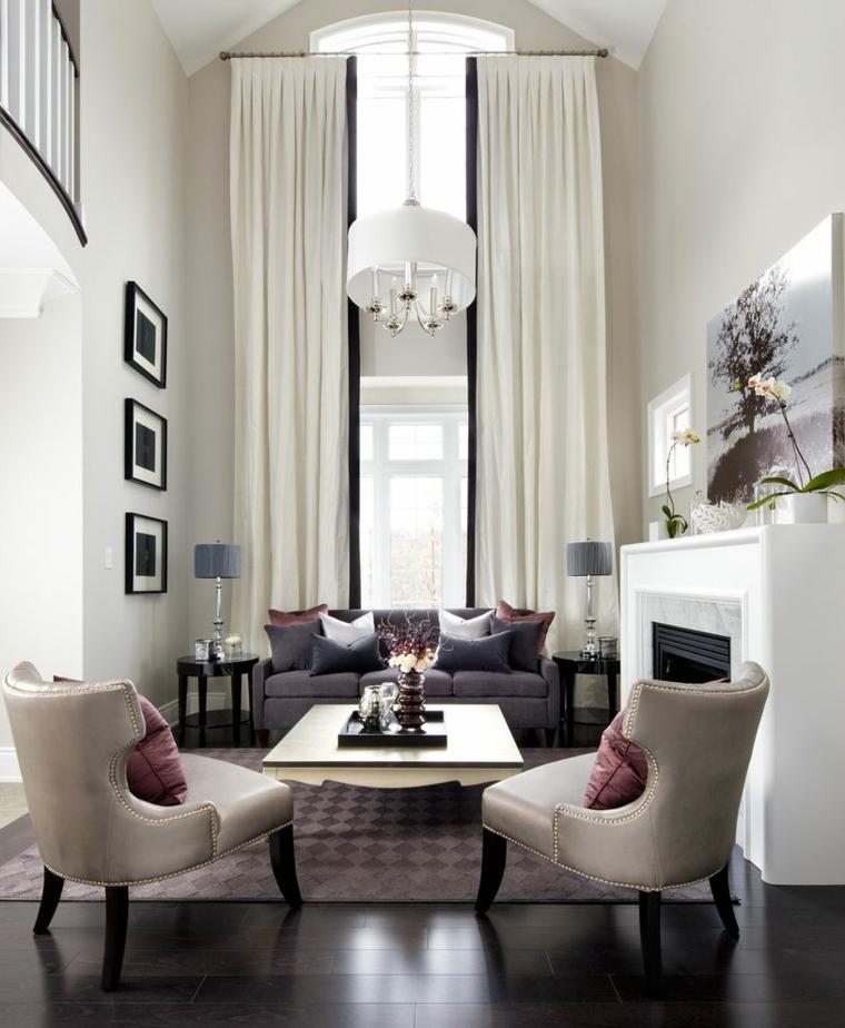 come-arredare-casa-idee-soggiorno-stile-classico