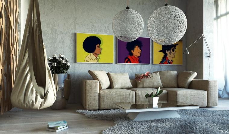 come-arredare-casa-soggiorno-lampadari-originali