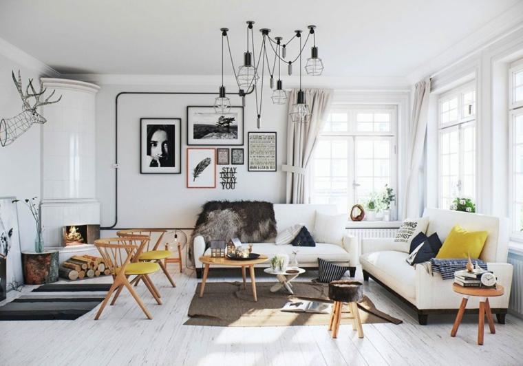 come-arredare-casa-soggiorno-stile-scandinavo