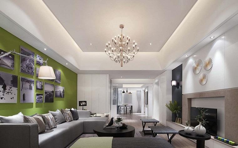 come-arredare-un-salotto-stile-elegante