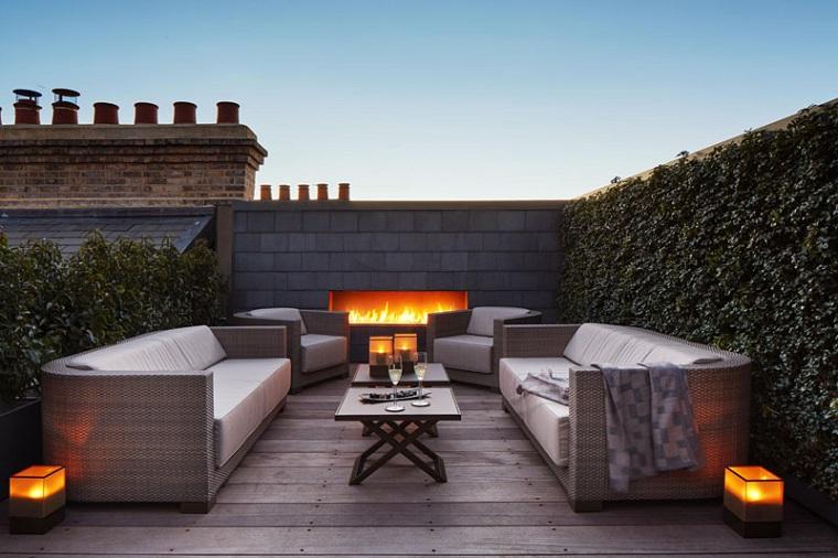 Come arredare un terrazzo in modo originale e creativo - Archzine.it