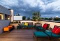 Come arredare un terrazzo in modo originale e creativo