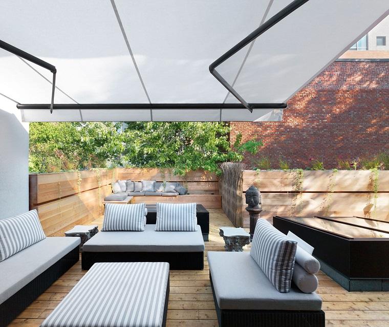 Come arredare un terrazzo in modo originale e creativo ...