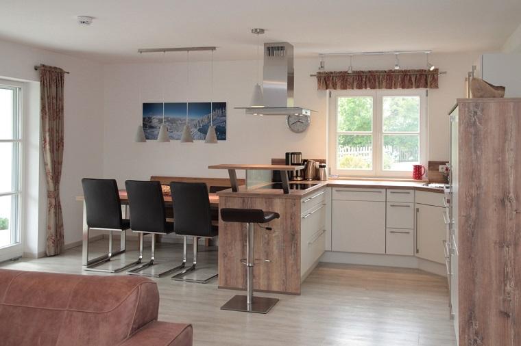 Cucina angolare: una configurazione adatta a quasi tutti gli ...