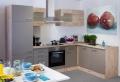Cucina angolare: una configurazione adatta a quasi tutti gli spazi