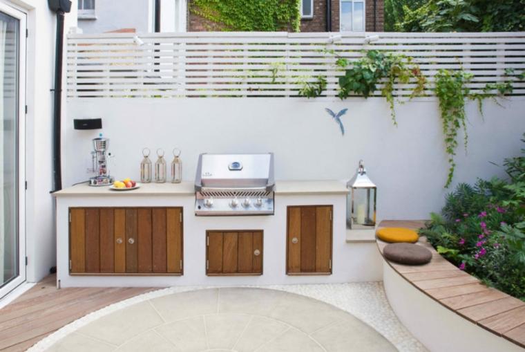 cucina da esterno idea-originale-outdoor