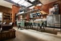 Arredamento industriale: idee di arredo per ogni ambiente della casa