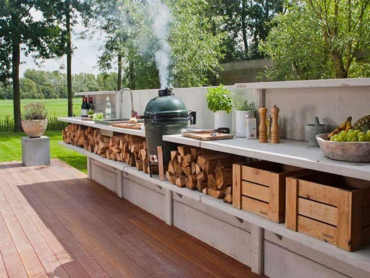 cucine da giardino-design-rustico