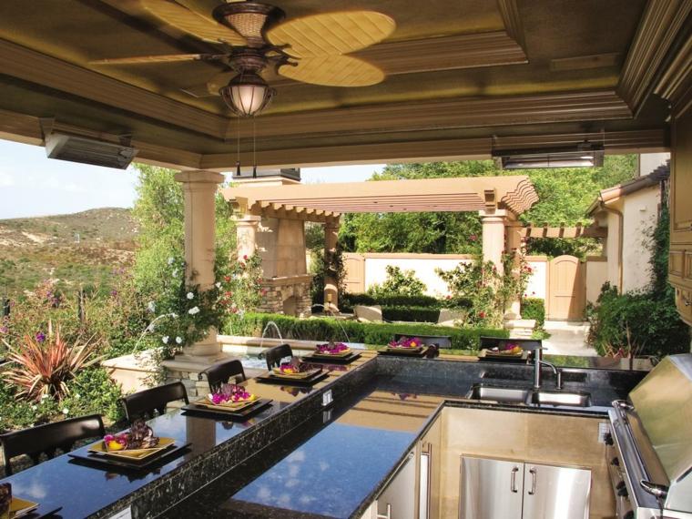 cucine da giardino-idea-stile-eleganza