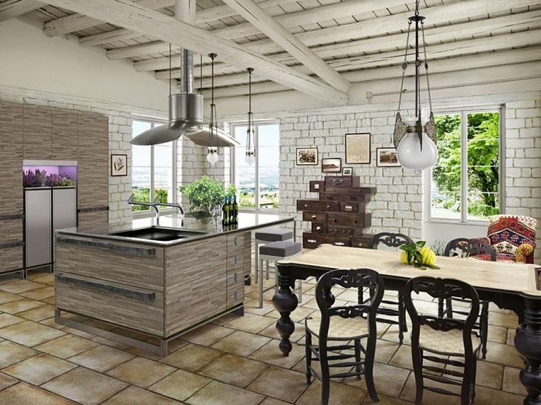 cucine-in-muratura-rustiche-toni-chiari