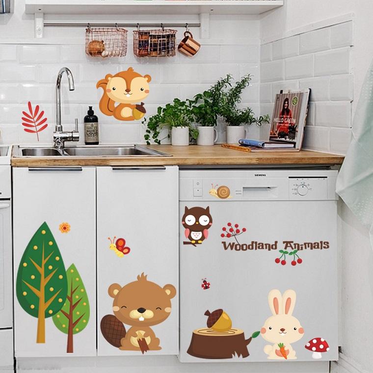 decorare-cucina-stickers-scritte