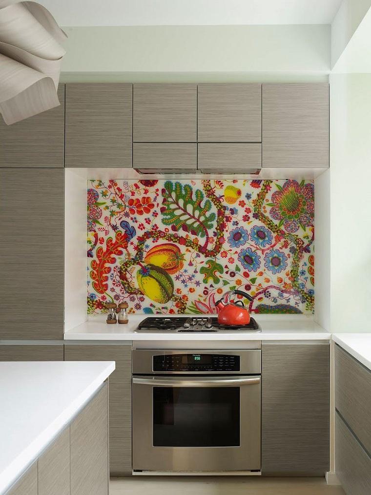 decorazioni-pareti-cucina-paraschizzi-colorato