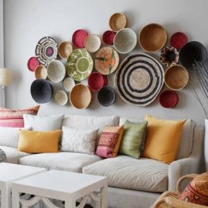 Decorare pareti è facile, divertente e rende gli ambienti unici!