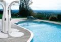 Doccia da giardino: un tocco di classe e modernità al vostro outdoor