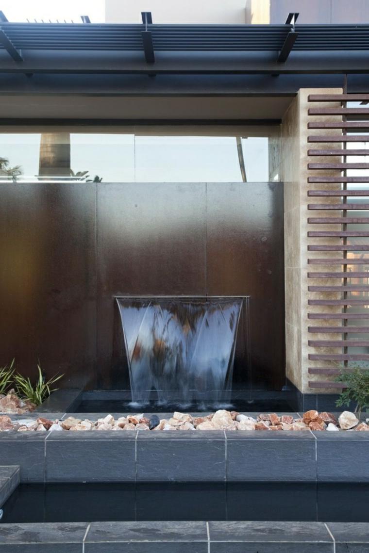 fontanelle-da-giardino-design-moderno-originale