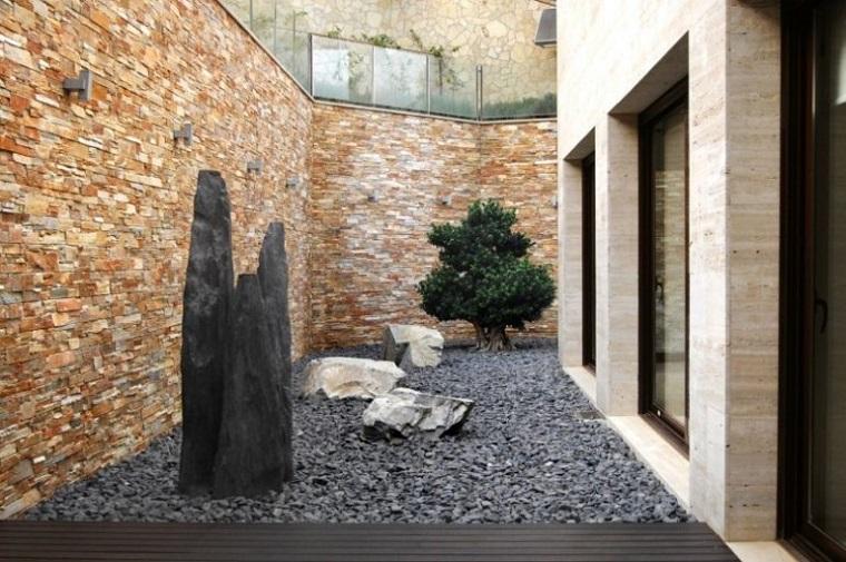 giardini-rocciosi-albero-verde-rocce