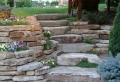 Giardini rocciosi: ecco come creare un'area esterna originale