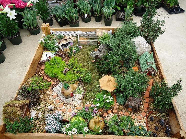 giardino-in-miniatura-cassetta-legno