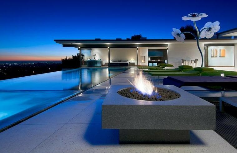 giardino moderno idea-speciale-piscina