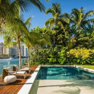 Giardino moderno: 20 idee con piscina da togliere il fiato!