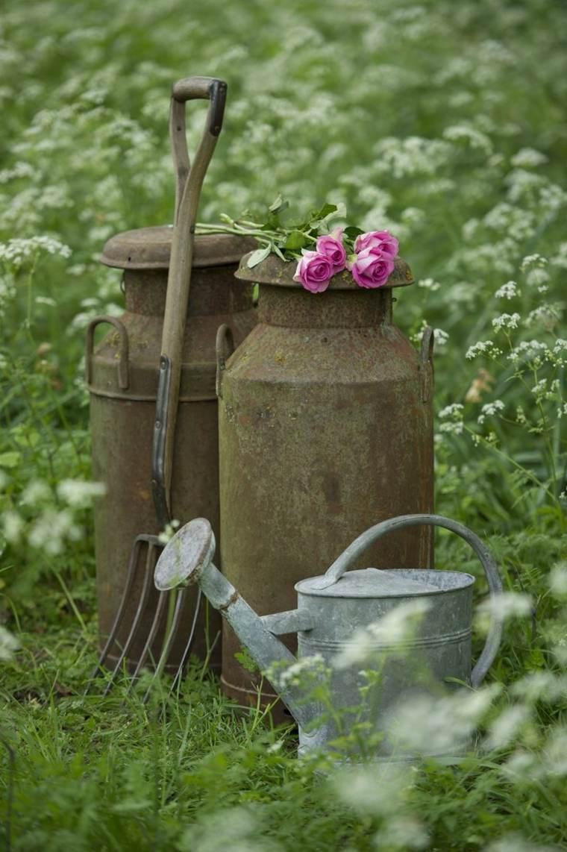 giardino-shabby-chic-decorazioni-originali